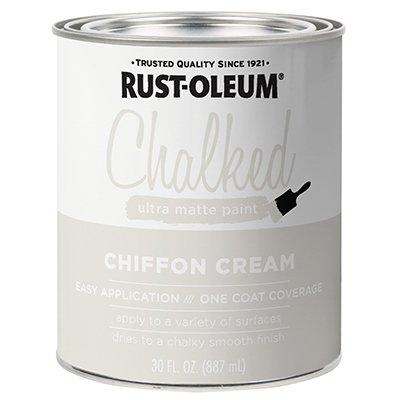 Chalk Paint Chif Crm 1qt