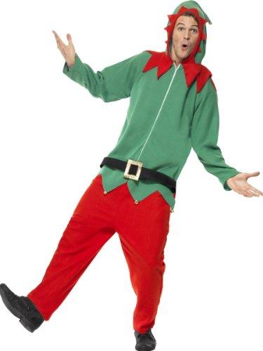 (Elf Costume - Medium - Chest Size)
