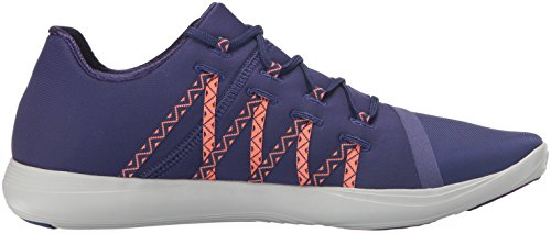 Street Precision Shoes Training M Under Glacier Women's Nvt Sneaker US Armour Low Purple Cys Nvt Gray Europa EHqAH1Kwt