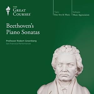 Beethoven's Piano Sonatas Lecture
