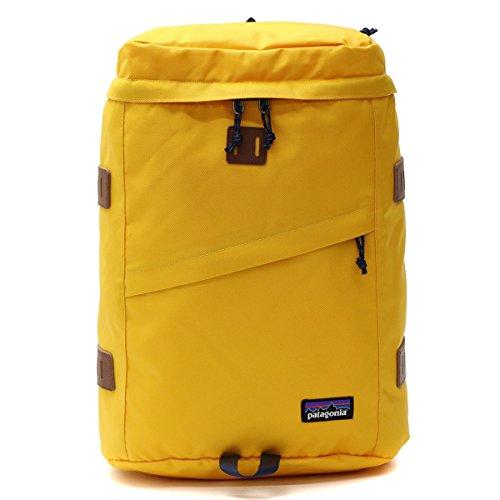 Patagonia Unisex-Erwachsene Toromiro Pack 22l Rucksack, 36x24x45 centimeters Gelb (Rugby Yellow)