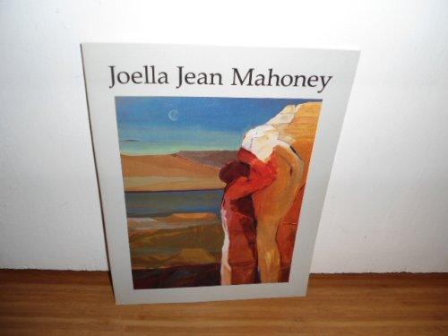 Joella Jean Mahoney Paintings 1965 - (Joella Jean)