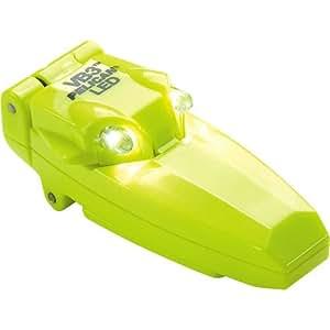 Pelican 2220 LED Flashlight - 2220-010-245, Green