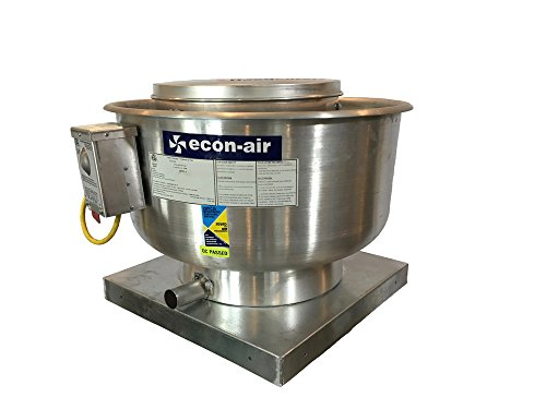 exhaust fan restaurant - 7