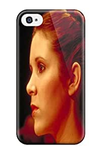 High-quality Durable Protection Case For Iphone 4/4s(star Wars Tv Show Entertainment)