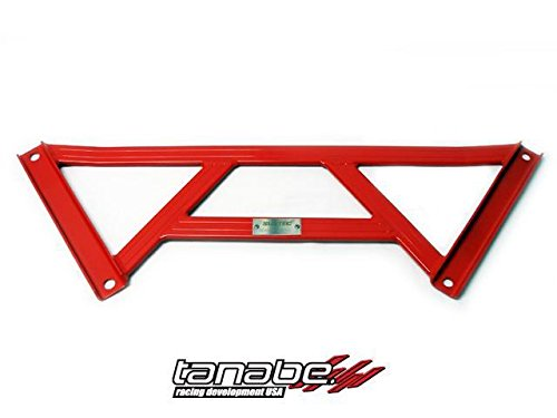 - Tanabe TUB099F Sustec 4-Point Under Brace for Scion xA, Front
