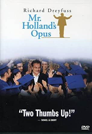 Image result for Mr. Holland's Opus