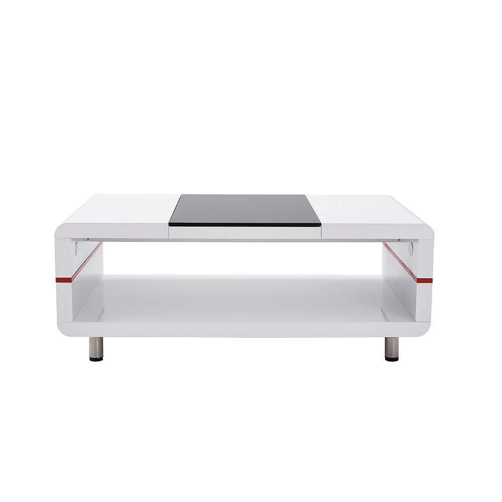 Conemi Dynamic24 60 x 100 x 40 cm Tavolino da Salotto