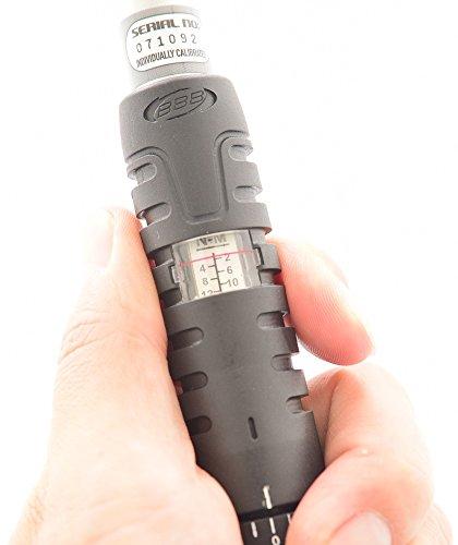 BBB Tools 2.977.457.301 Torque Spanner Set BTL-73 2 - 14 Nm by BBB (Image #6)
