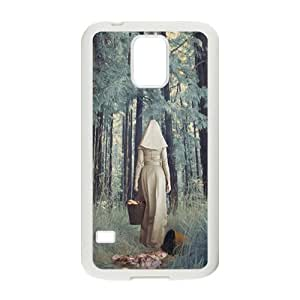 meilinF000american horror story poster Phone Case for Samsung Galaxy S5meilinF000