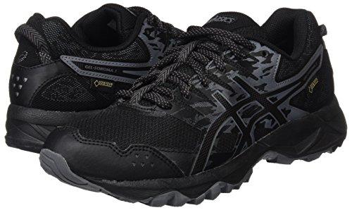 Hommes Onyx Pour Course 3 tx Gel De Carbon Noir G Asics Chaussures 9099 sonoma noir wR7qzxF