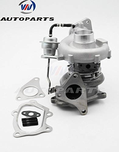 Billet Turbocharger VF46 for Subaru Outback/Legacy GT 2.5L MD13 Gasoline Engine