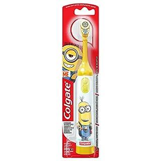 Colgate Kids Minions Power Toothbrush Assorted Colors (B0126XCQIM) | Amazon price tracker / tracking, Amazon price history charts, Amazon price watches, Amazon price drop alerts