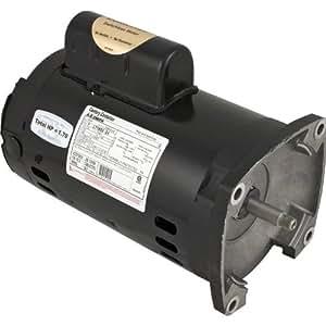Pentair a100ehl 1 hp motor replacement sta for Amazon pool pump motors