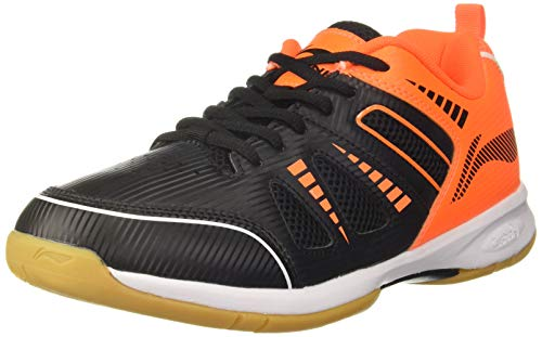 Li-Ning Attack III Non Marking Badminton Shoes Price & Reviews
