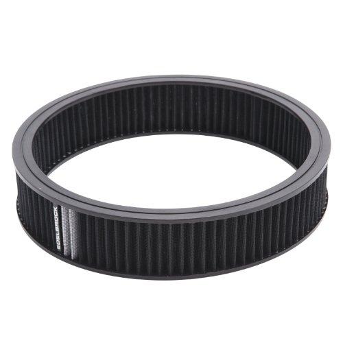 black air cleaner - 5