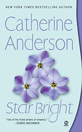 Star Bright (Kendrick/Coulter/Harrigan series Book 9)