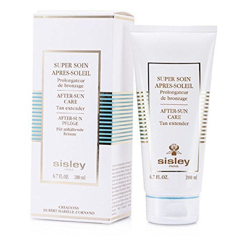 Sisley After Sun Care Tan Extender - 200ml/6.7oz by Sisley