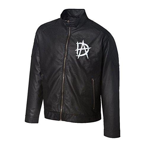 WWE Dean Ambrose Leather Costume Jacket