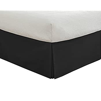 Amazon Com Utopia Bedding Bed Skirt Hotel Quality Iron Easy