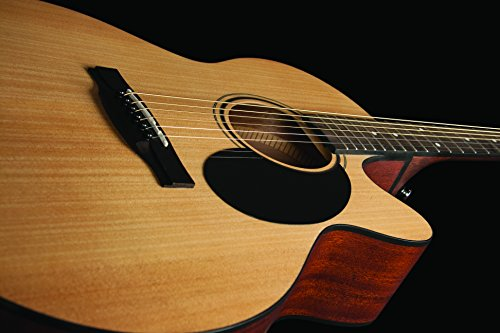The 8 best acoustic guitar with cutaway
