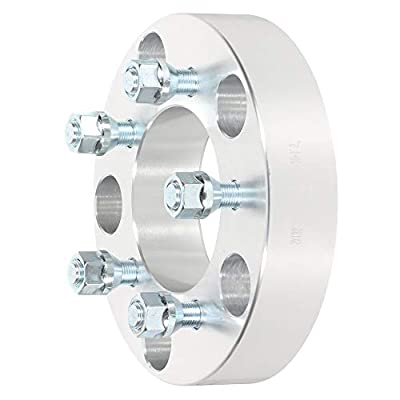 ECCPP 1.5 inch Wheel Spacers adapter 5 lug 1.5