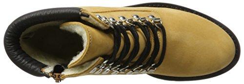 Shoe Biz Boots Damen Combat Faluna rAxFrU