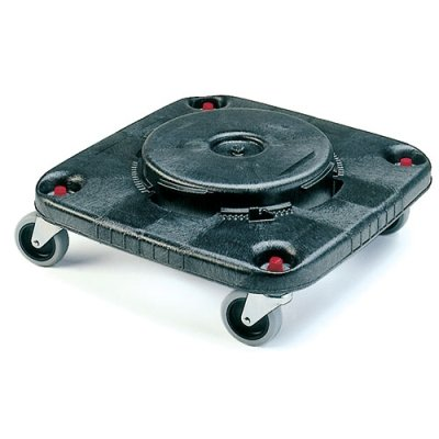 Dolly for Rubbermaid Brutes (1 Dolly)