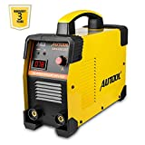 ARC Welder - AUTOOL EWM-508 ARC-200 DC Inverter Welder, 20-160Amp IGBT Welding Machine Kit, AC 110V/220V Dual Voltages Portable Electric Welder
