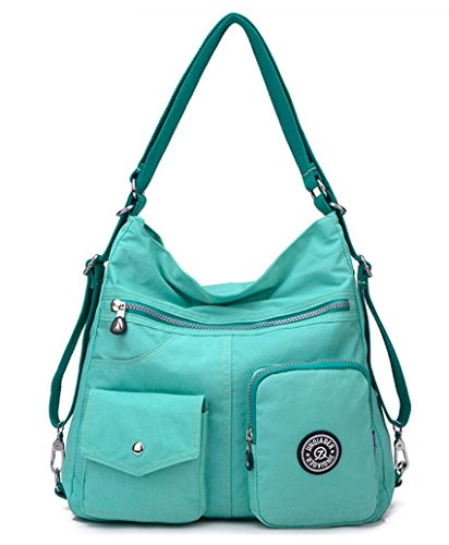 big green purse - 5