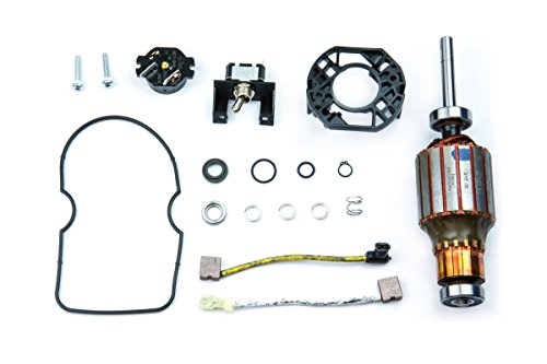 - Fill-Rite Motor Replacement Kits for Fuel Transfer Pumps