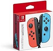 Controle Nintendo Joy con - Vermelho e Azul - Nintendo Switch (Nacional)