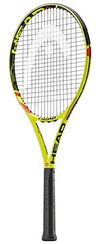 HEAD Graphene XT Extreme Pro Tennis Racquet (4-1/4) Review