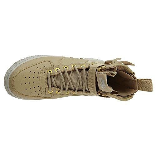 Vast Nike light Mushroom Grey Mid AF1 W Vast Grey SF Bone Mushroom qxOCA
