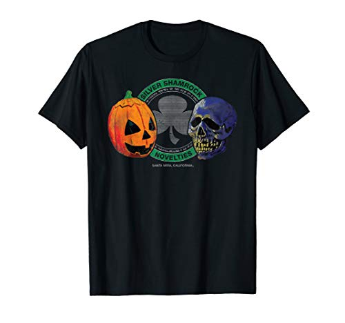 Kryptic Society: Vintage Silver Shamrock Pumpkin