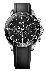 Hugo Boss Mens Men's Chronograph Analog Dress Quartz Watch (Imported) 1513341