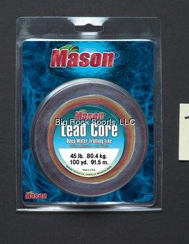 Mason LC-45 Lead Core