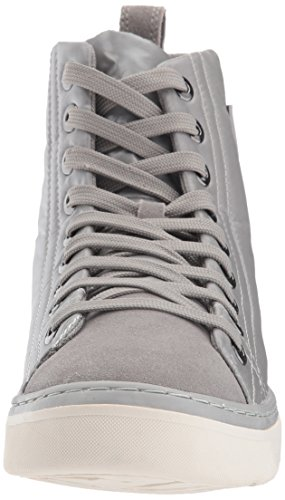 Guess Men's Lars Sneaker Grey M8jO1nB3tt