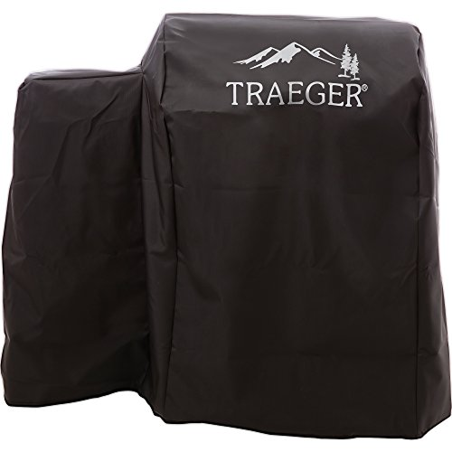 - Traeger BAC374 20 Series Full Length Grill Cover
