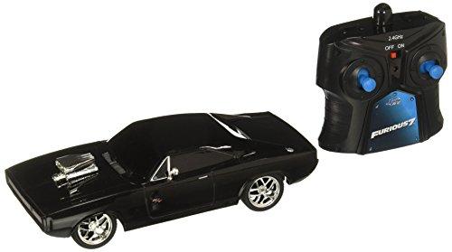 "Jada Toys Fast & Furious 7.5"" RC -"