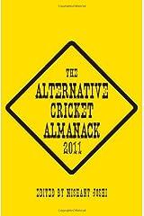The Alternative Cricket Almanack 2011 Paperback