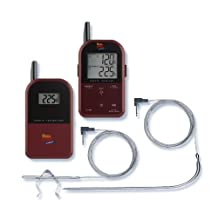 Maverick Et732 Long Range Wireless Dual 2 Probe BBQ Smoker Meat Thermometer **Special Edition**