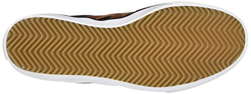 adidas Unisex-Erwachsene Kiel Skaterschuhe Schwarz (core Black/st Redwood /ftwr White)