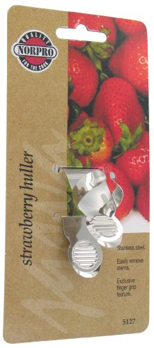 Norpro 5127 Strawberry Huller Finger