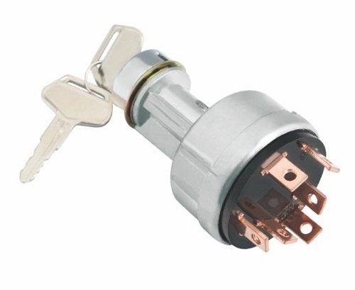 komatsu ignition switch - 4
