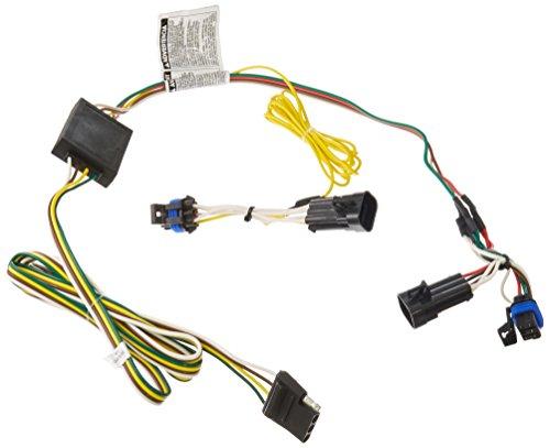 CURT 56018 Custom Wiring Harness (Vue Saturn Plug)