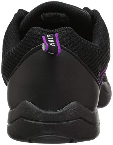 Bloch Criss Cross Ankle-High Dance Shoe