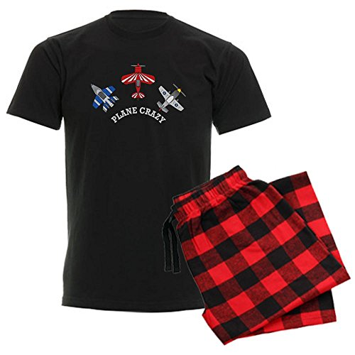 CafePress Aviation Pajamas Comfortable Sleepwear product image