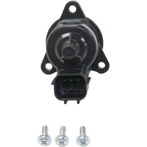 Idle Control Valve compatible with MIRAGE 97-02 w/6 Terminals 1 Port