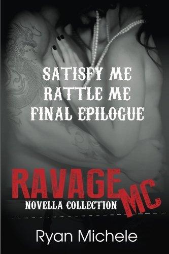 Ravage MC Novella Collection (Volume 6)